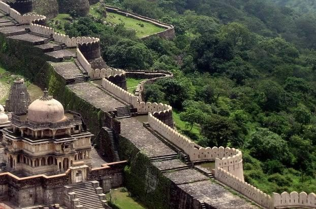 TOP 5 Historical Places To Visit In India