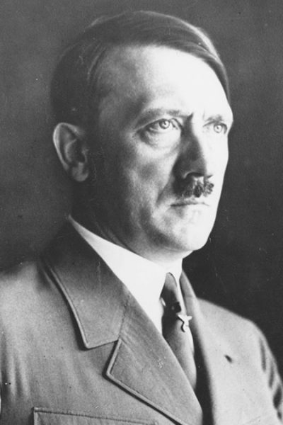 Some interesting facts about the rise of Adolf Hitler