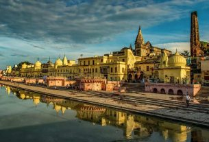 History of Ayodhya–City of Faith