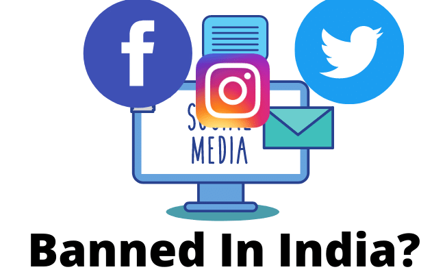 GOVERNMENT OF INDIA'S NEW GUIDELINES FOR SOCIAL MEDIA COMPANIES