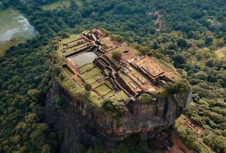 The History Of Ravana Lanka
