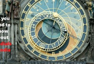 All you need to know about Sundials of India