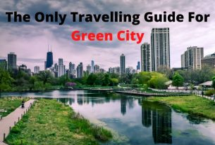 The Only Travelling Guide For Green City